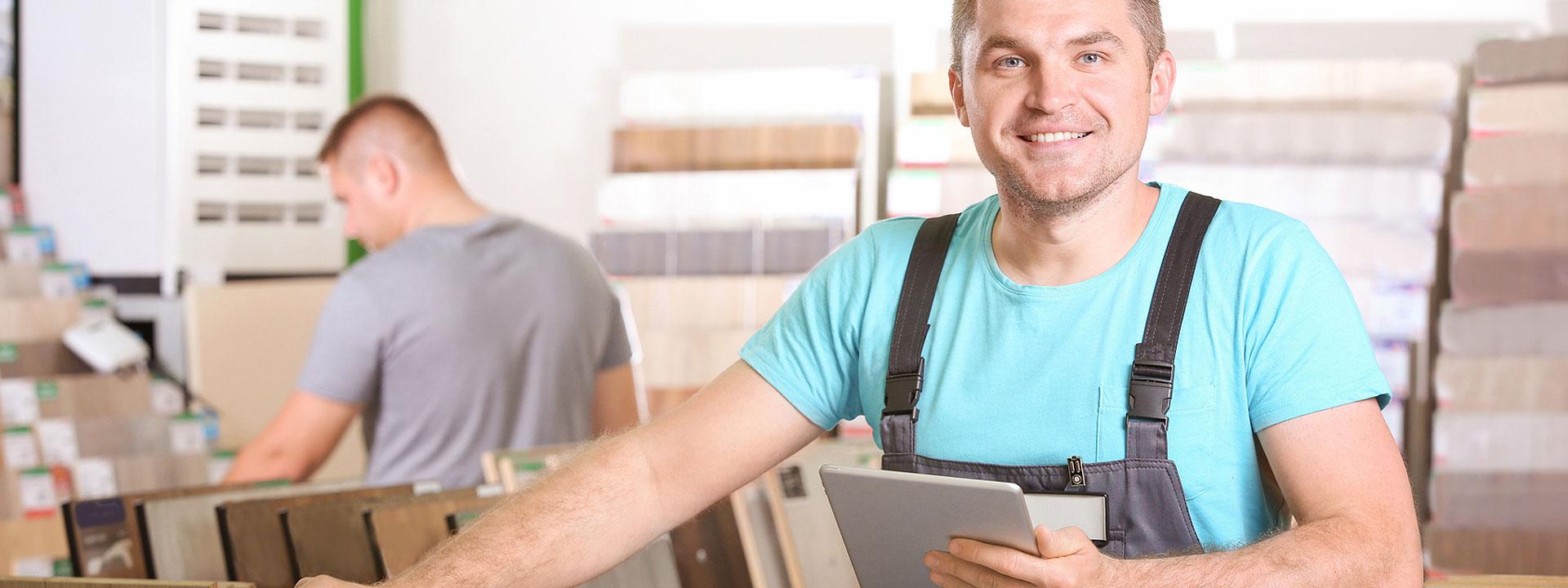 Klöpfer Holzhandel Online Shop | Sortiment des Monats